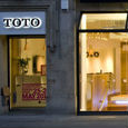 Showroom: TOTO London Concept Store