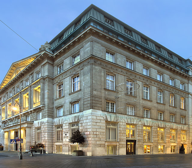 Royal Penthouse Suite im Park Hyatt in Wien