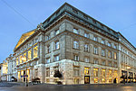 Royal Penthouse Suite at Park Hyatt in Vienna