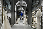 [Translate to Italienisch:] View of The Wedding Gallery in London